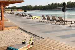 BSR Surf Park Wave Pool